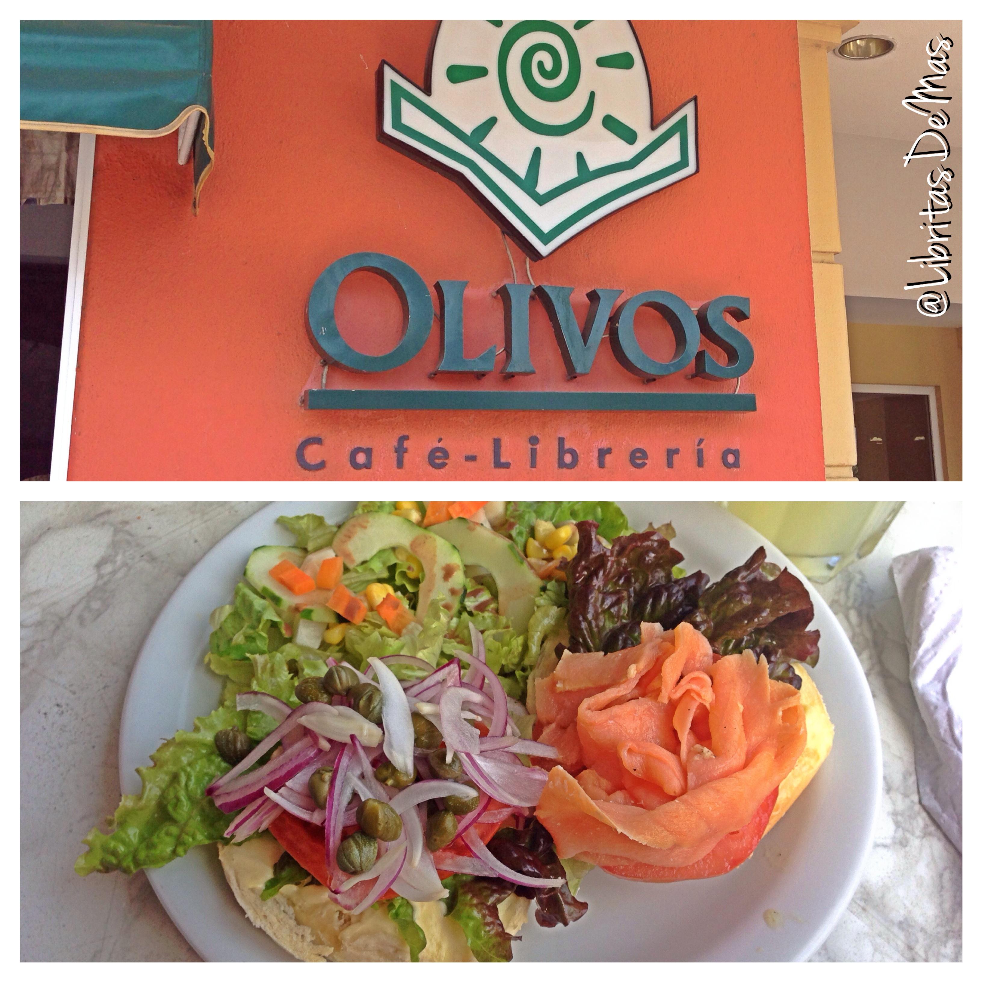 Quiero un almuerzo fresco, más fresco que una lechuga!…