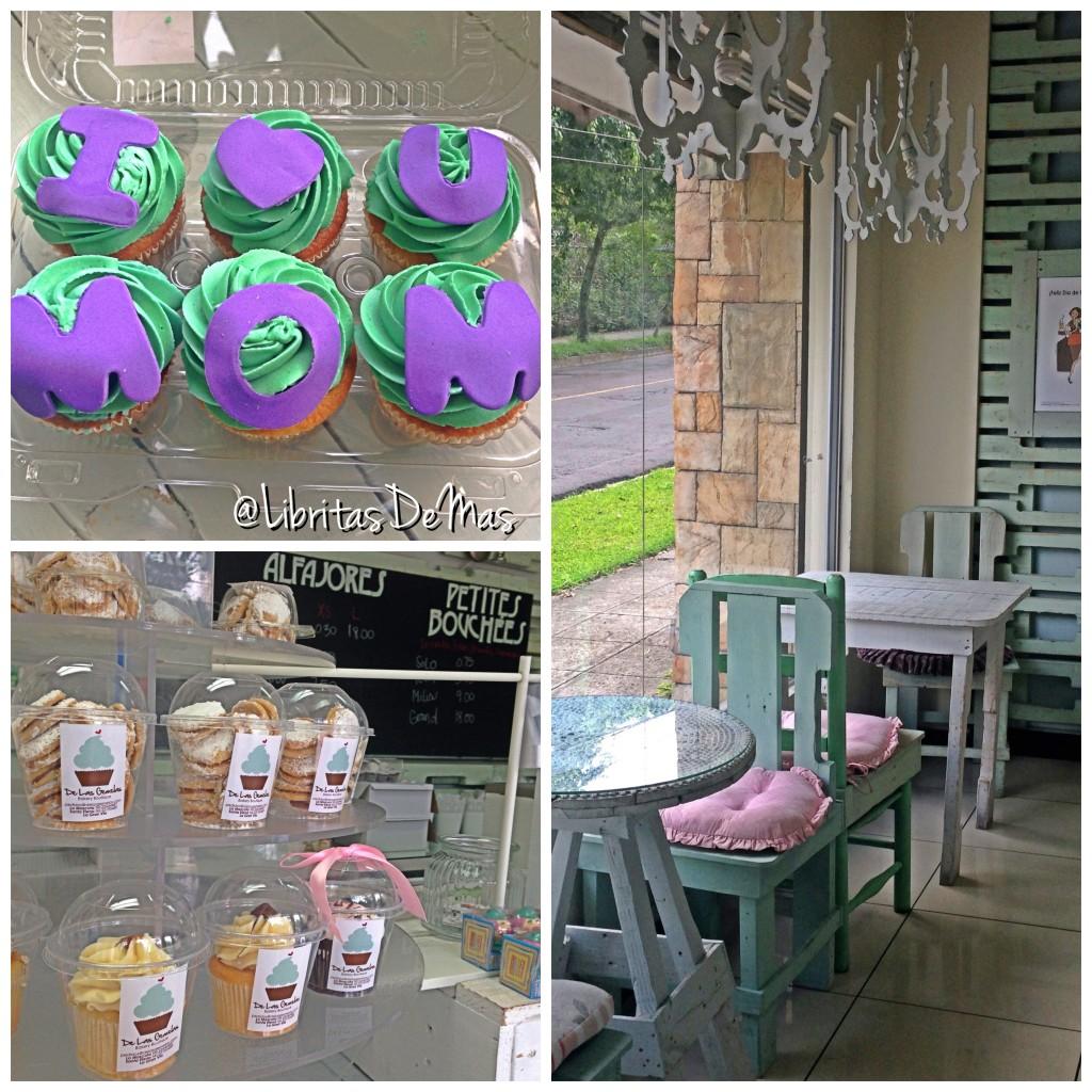 Libritas_ mom cupcakes de las gemelas