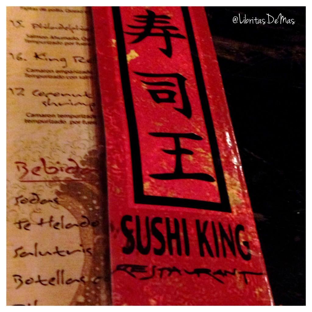 Libritas_Sushi King