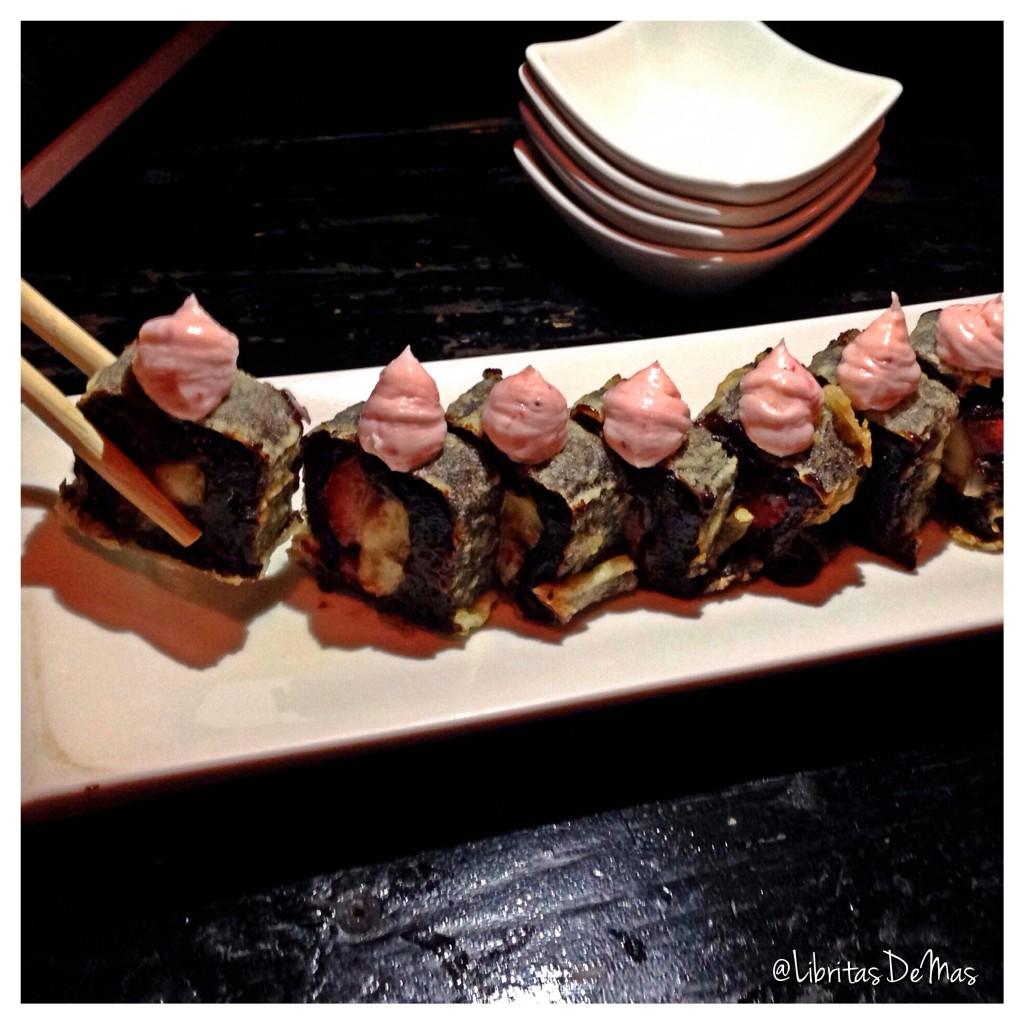 Libritas_Sushi King 4