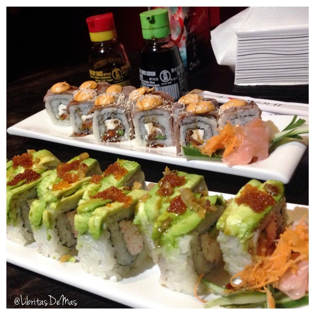 Libritas_Sushi King 2