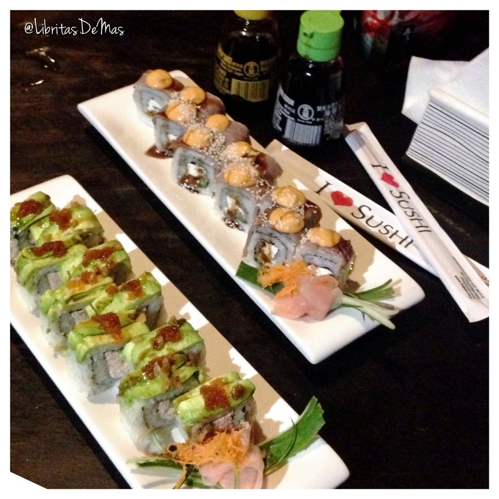Libritas_Sushi King 1