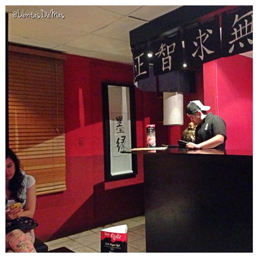Libritas_Sushi King 3