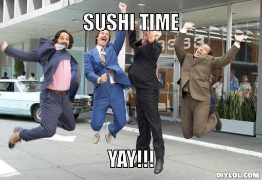 sushi-time-meme-