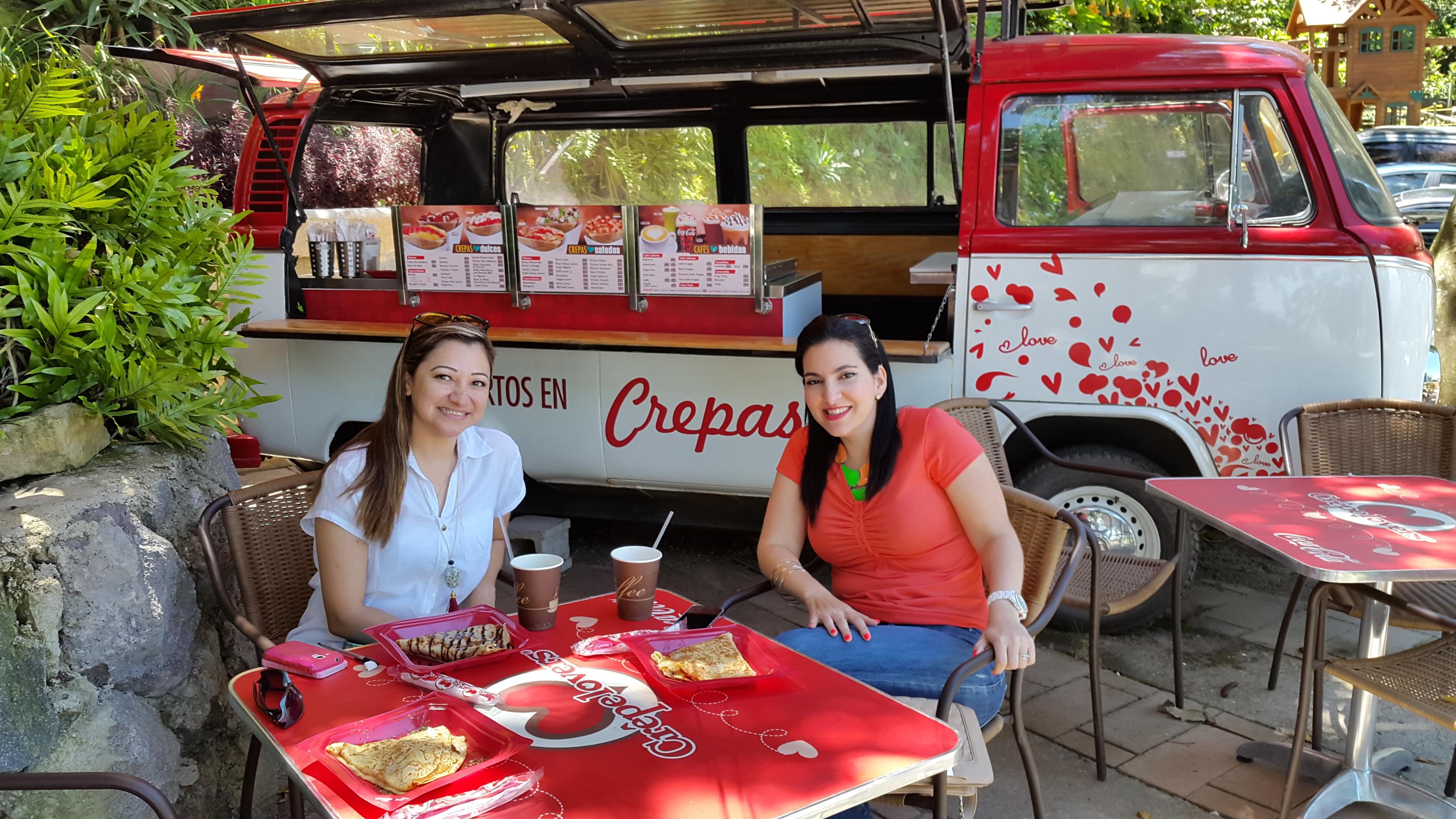 #BloggerBrunch con Alicia Compra y Habla