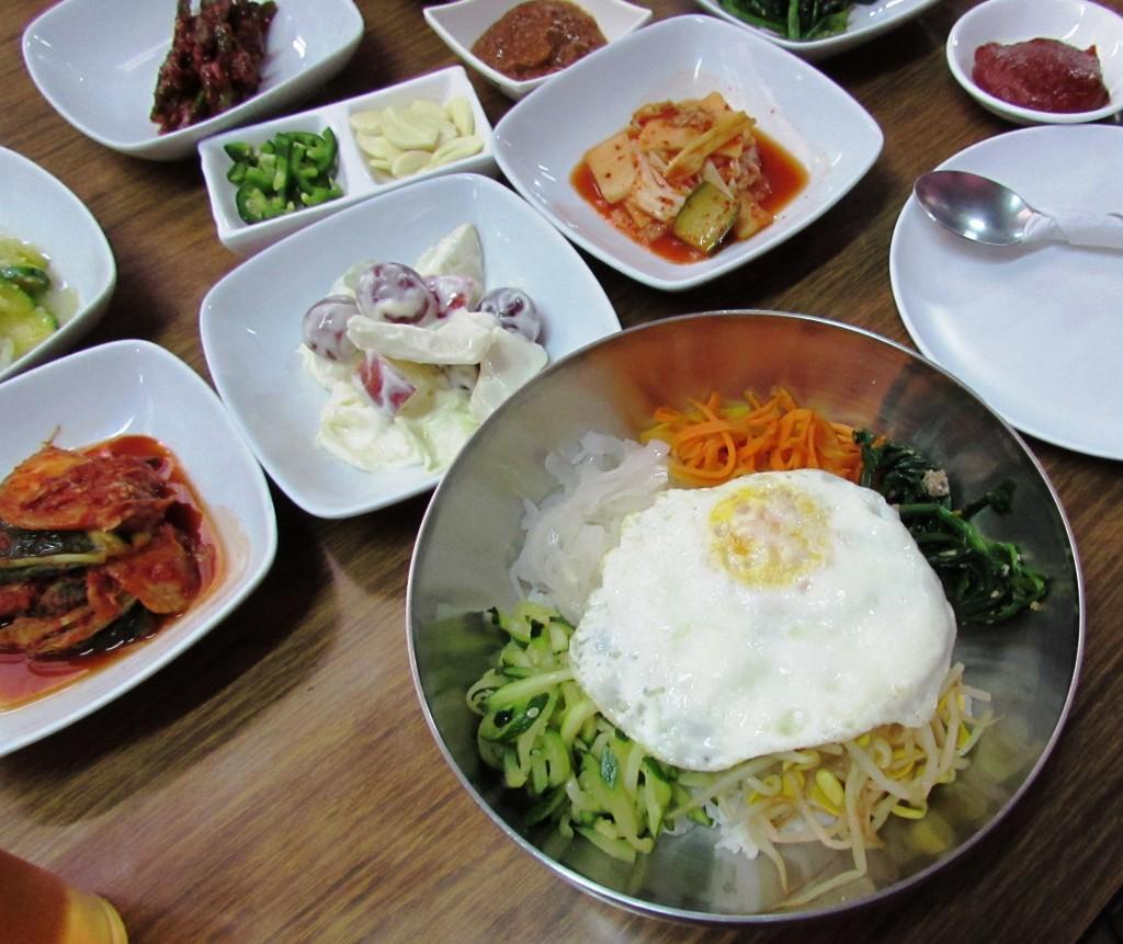 Corea _ libritas 5