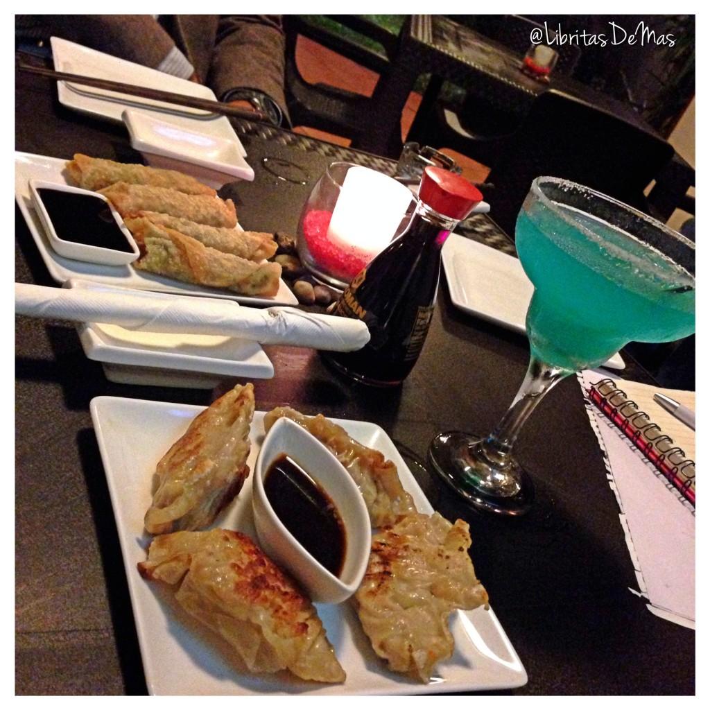 Libritas , Maki Sushi 2