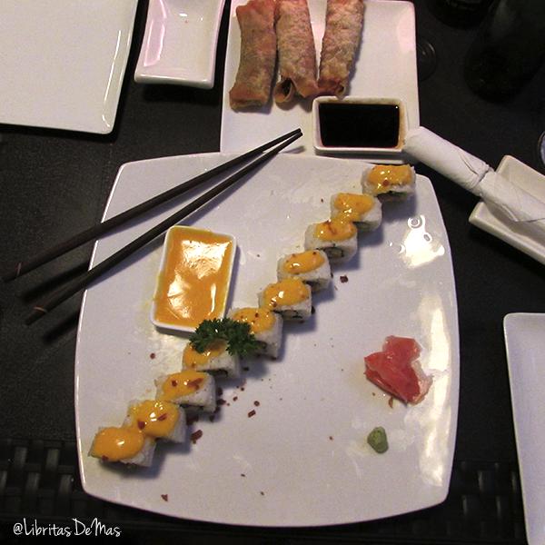 Libritas , Maki Sushi 3