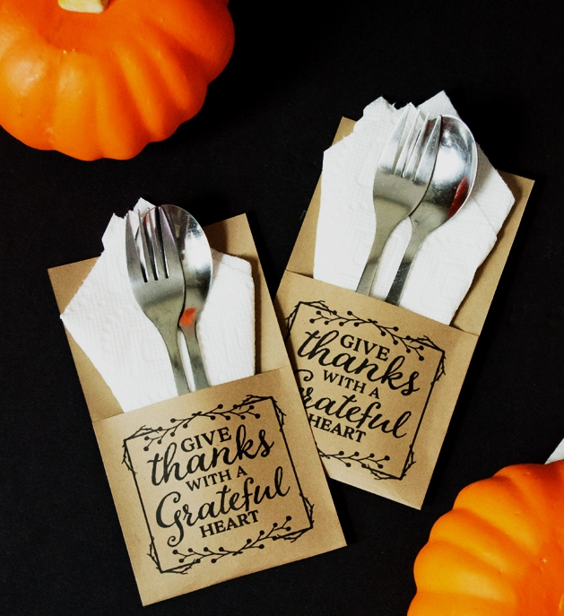 Cualquier día es bueno para estar agradecidos por lo que tenemos…… Happy Thanksgiving!