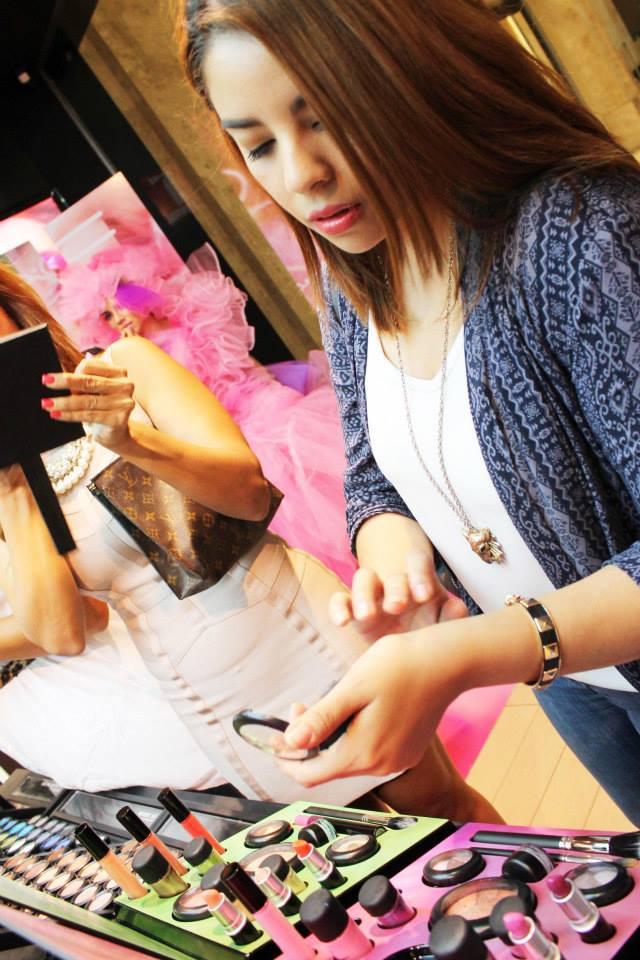 BeautyLifeSivar, Libritas de Mas 2
