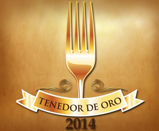 hoy anunciaron a los nominados para el tenedor de oro On tenedor de oro