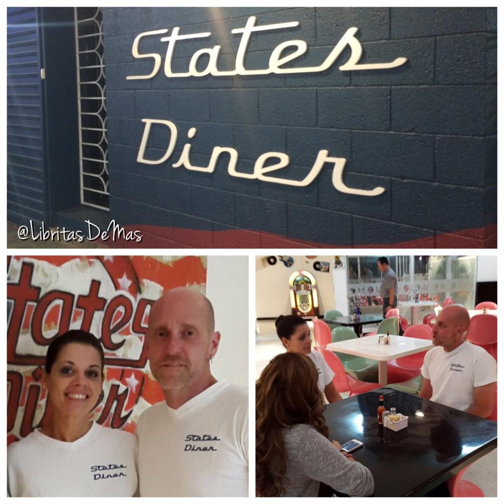 State Diner, libritas de mas, el salvador, food blog