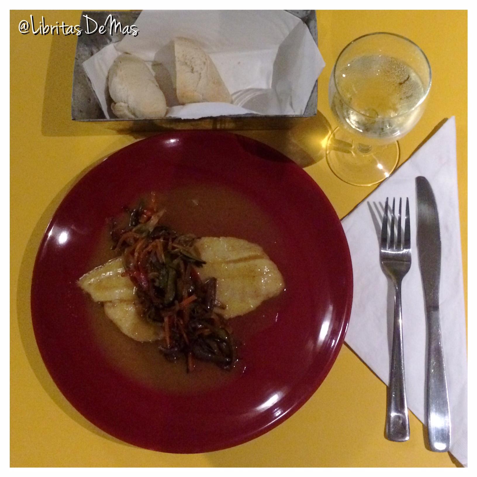 ¡A la casa del Tío Benito! Benito …   #FoodReview