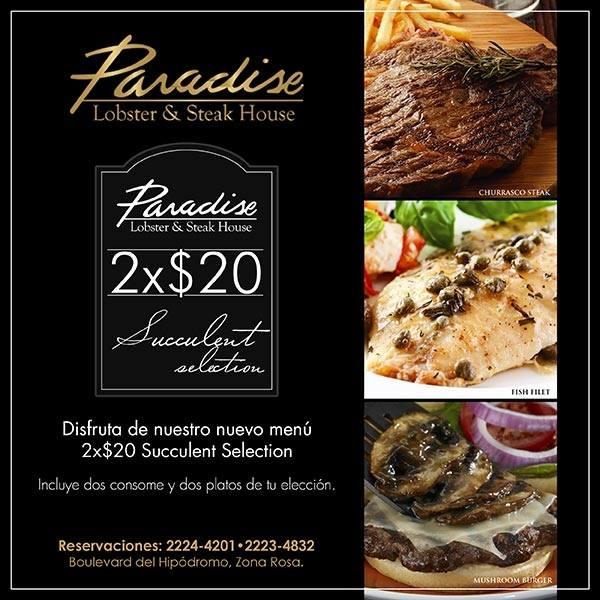 161 Restaurantweek Llega A El Salvador Libritas De M 225 S