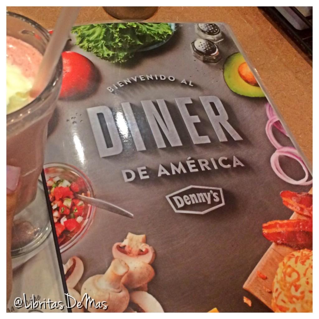 Dennys, libritas de mas, food blog, restaurantes de el salvador, el salvador