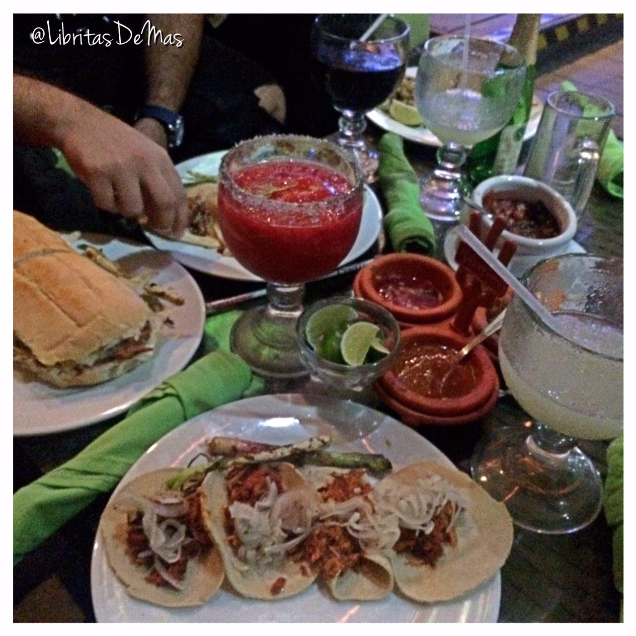 Cenita en Los Cebollines LGV #FoodReview