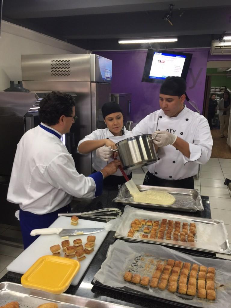 BKY, libritas de mas, el salvador, restaurantes, comida salvadoreña, food blog