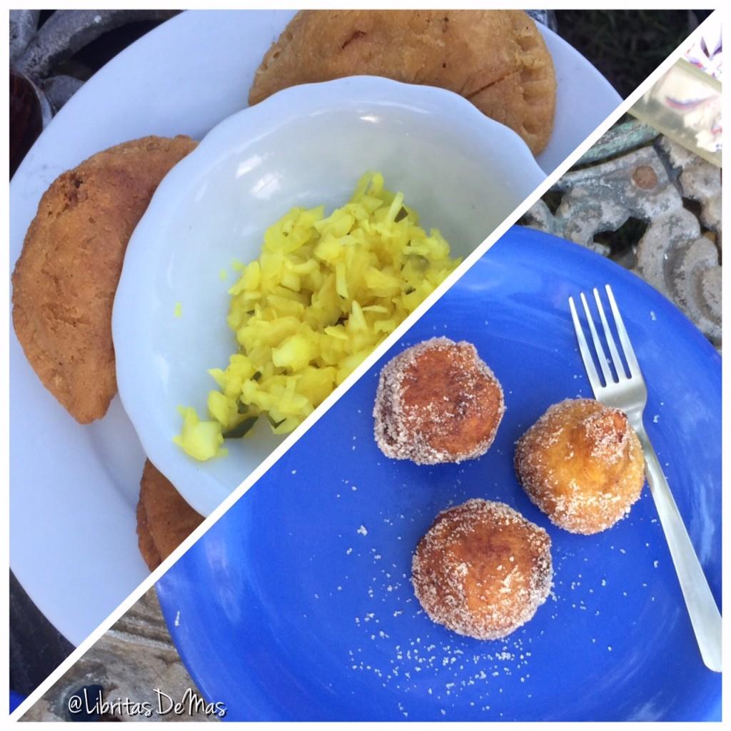 Café del Volcán, Libritas de Mas, food blog, el salvador, comida, restaurantes, comida tipica, turismo, empanadas, pastelitos