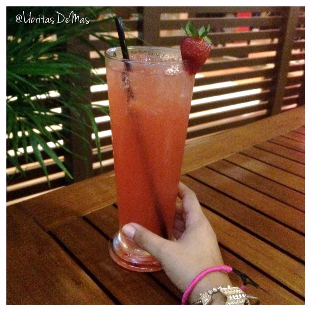 Olive Garden, El Salvador, Restaurant Week, restaurante , comida, libritas de mas, food blog, drink