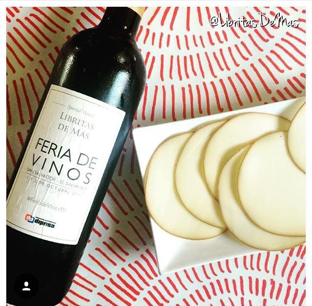 invite, invitacion, feria de vinos, ad, el salvador, diprisa, wine, vino, libritas de mas, food blog, comida salvadoreña