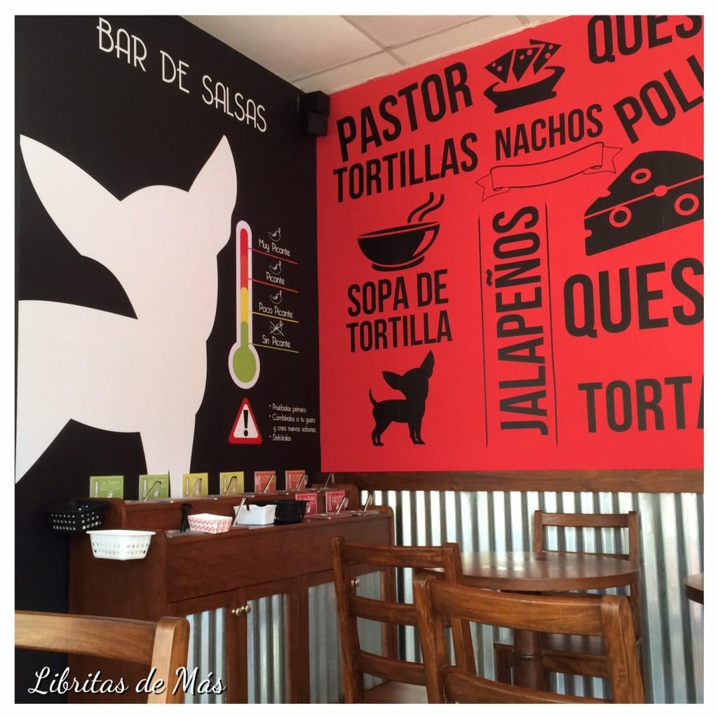 Taqueria, comida mexicana, tacos, tortas, aguacate, tortillas, nachos, sopa de tortilla, Mr.R, Chihuahua, Ay, El Salvador, food blog, restaurante, restaurantes en el salvador, carne, res, al pastor, que comer en el salvador