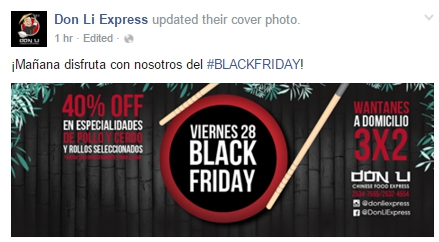 don li, chinese food, sushi king, olive garden, Bennigans, irish , go green, juan valdez, gofres, black friday, el salvador, restaurantes, food blogger , cinnabon