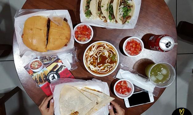 Con antojo de tacos – Ay Chihuahua – Toma 2