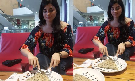 Compartiendo la Culpa con… La increíble cantante de ópera Gracia González