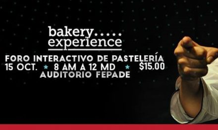 """""""Pastelería para Emprender"""" Una experiencia dirigida a emprendedores y amantes de la pastelería y panadería"""