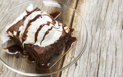 No es una locura – Salsa de Chocolate con Cerveza Suprema Negra