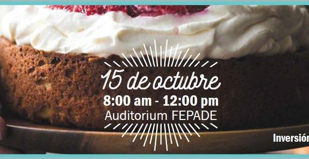 ¿Quieres abrir tu propia pastelería? ¡Aquí te cuento!  – Pastelería para Emprender