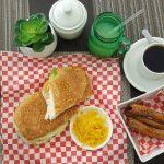 """Un almuerzo """"demasiado"""" improvisado en Churros & Cher@s"""