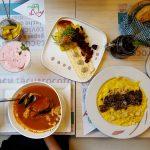 Aji Lima –  Comida peruana y Drinkies Drinkies