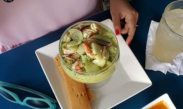 La Seafood está de moda en El Salvador – J&J Seafood