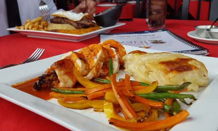 Imperio Inka Grill – Peruvian Cuisine