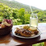 Una aventura, Cascadas y un Pescado delicioso con Latitude Sports