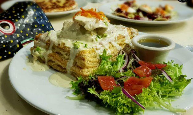 ¡Sabores de El Salvador! El menú de septiembre de Panadería San Martin