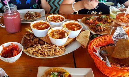 ¡La comida mexicana que me tiene regresando por más! – Me Late