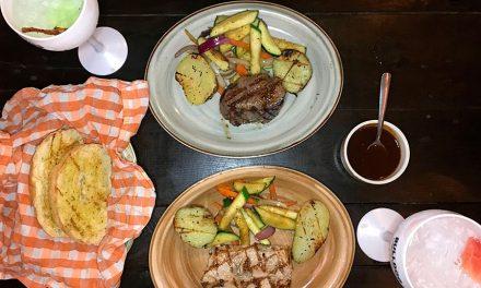 Cowboy Steakhouse tiene nuevo menú ¡a la carta!