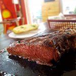 ¡El MEJOR corte de carne que he probado en TODA mi vida!! – Parrilla Urbana