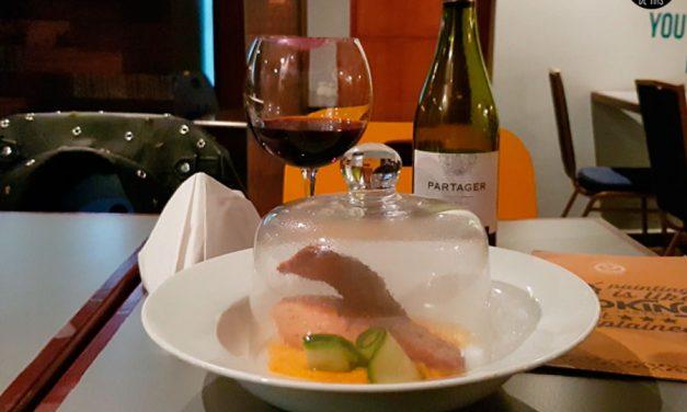 La Mêlangerie… Date Night con Mr.R en un rinconcito francés de la ciudad