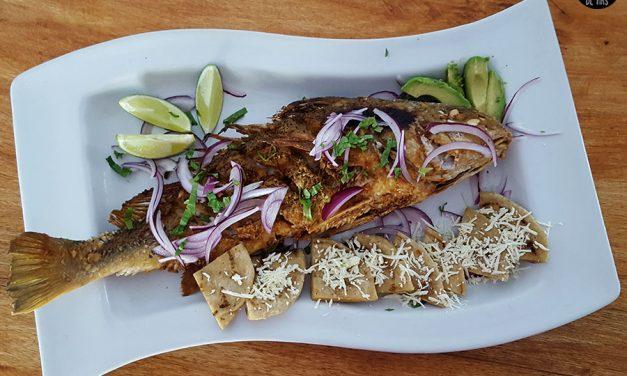 La Joyita de Santa Tecla – Lulo´s cocina & pasión