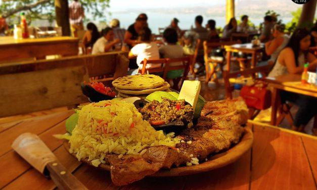 El #FoodieTour de Libritas en Semana Santa