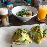 Un desayuno completito – KL by Chef Karli