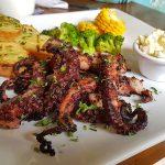 Entre mis top 3 restaurantes de mariscos – Polpo