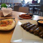 La joyita de Plaza L'ALBERO: Donde Leo – Cocina Mediterránea
