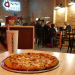 9Hundred Pizza en Multiplaza
