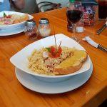 Ijole, por donde empiezo…  – Pasta City