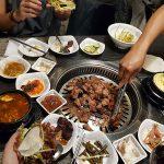 DODAM Korean Cuisine ¡Asado al estilo Coreano! – Guatemala