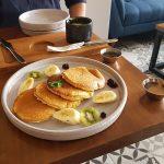PANCAKES JAPONESES de Roots Food Artisans
